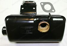 "1958-60 Ford Thunderbird T-Bird 352"" Radiator Expansion Recovery Surge Tank, NEW"