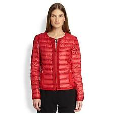 MAX MARA Weekend down padded jacket size 8 USA,10 GB,38 D,42 I, 40 F100% Genuine