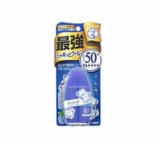 Rohto Mentholatum 30g SPF50+ PA++++ SunPlay Super Cool Sunscreen UV Block Japan