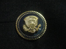 Presidential seal Lapel Pin -no signature