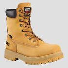 """Mens Timberland PRO 8"""" Direct Attach Soft Toe Waterproof Boot Size 7-15 26011713"""