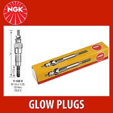 NGK Glow Plug Y-103V (NGK 2031) - SINGLE PLUG