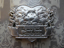 Disney Trading Pins 69210 WDW - Friday the 13th at The Haunted Mansion® - Weddin