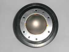Tweeter diaphragm horn for Peavey 22XTRD, 22A, 22T, 22XTM 22XT+, 2200