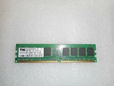 ProMOS 1GB) PC2-4200U DDR2 Desktop PC Memory V916765K24QAFW-E4