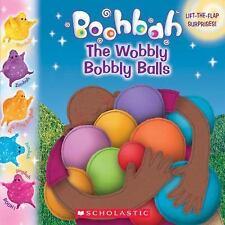 Wobbly Bobbly Balls (Boohbah)
