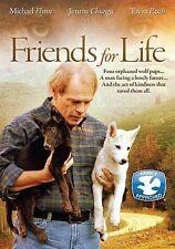 Friends for Life Michael Flynn, Jimmy Chunga, Tayva Patch, David Nibley, Tim Sh