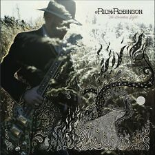 RICH ROBINSON - THE CEASELESS SIGHT: CD ALBUM (June 2nd 2014)
