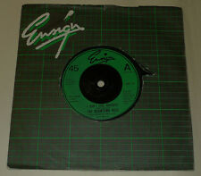 """THE BOOMTOWN RATS 7"""" I DON'T LIKE MONDAYS 1979 VG+ ENSIGN ENY30 UK PRESSING"""