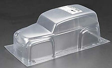 NEW Parma 1/18 50 s Panel Truck Mini-T Clear Body 10098