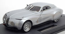 BBR 2008 BMW Mille Miglia Concept Silver  P1884 LE of 200 1/18 New! In Stock!