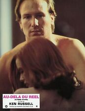 WILLIAM HURT BLAIR BROWN ALTERED STATES 1980 VINTAGE PHOTO LOBBY CARD N°8