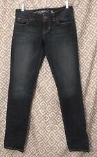 Guess Daredevil Stretch Cotton Skinny Jeans Size 28