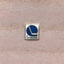 Outaouais Regional Hockey Association Quebec Canada Official Pin Old #2