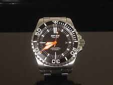 Deep Blue Master 2000 Series I Swiss ETA 2824 Auto 2000M Dive Watch (ORIGINAL)
