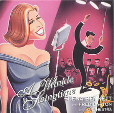 Wrinkle in Swingtime by Elena Bennett, Fred Barton & His Orchestra