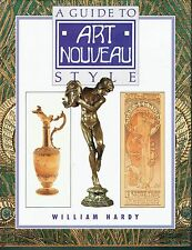 A guide to ART NOUVEAU Style - William Hardy - Architecture Furniture, Métalwork