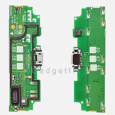 Nokia Lumia 625 Charging Charger Dock Port Micro USB Connector + Mic Flex Cable