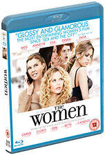 WOMEN - BLU-RAY - REGION B UK