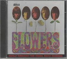 THE ROLLING STONES FLOWERS CD F.C .SIGILLATO!!!