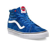 VANS SK8 Hi (Hosoi) Royal/White PRO Classics Men's Shoes ULTRA RARE SIZE 13