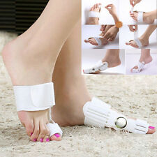 Foot Care Hallux Valgus Toe Bunion Straightener Splint Corrector Day & Night