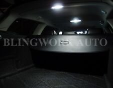 White LED luggage compartment boot light for VW Jetta A5 Passat CC Polo EOS