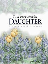 To a very special Daughter (Helen Exley Giftbooks),Pam Brown,New Book mon0000069