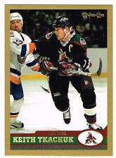 1999 2000 O PEE CHEE 99/00 OPC...TEAM SET...PHOENIX COYOTES...9 CARDS...TKACHUK