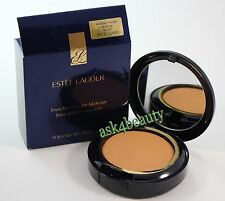 Estee Lauder Invisible Powder Makeup (4CN1 Spiced Sand) 0.25oz/7g New In Box