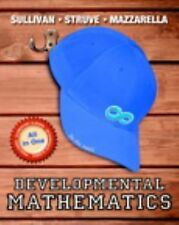 All in One Solutions: Developmental Mathematics by Katherine Struve, Michael,...