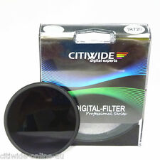 Citiwide 77mm R72 IR720nm Infrared filter for  Camera Lens replaces hoya kenko