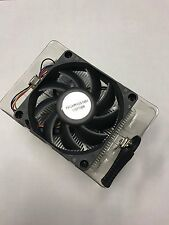 AMD Socket FM1/AM3+/AM3/AM2+/AM2/1207/940/939/754 4-Pin CPU Fan Cooler Up to 95W