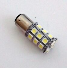 BBT 27 LED 1142 12 v Cool White Double Contact Bayonet Base Bulb
