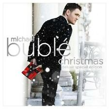 MICHAEL BUBLE - CHRISTMAS  CD  20 TRACKS WEIHNACHTSPOP  NEU