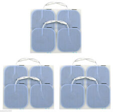 Medical CE Marked 24 long-life Self Adhesive Tens Machine Electrodes Pads Safe