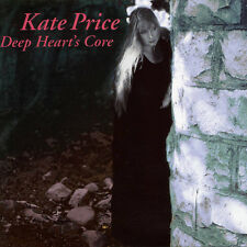 Kate Price - Deep Heart's Core, CD