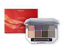 ��KIKO NIGHT SKY EYESHADOW PALETTE 02 NEUTRAL TO ELEGANT 8 TONALITÀ DI OMBRETTI