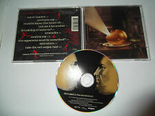 "MARS VOLTA ""De-Loused In The Comatorium"" CD UNIVERSAL 2003 USA"