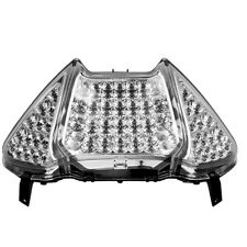 LED Rücklicht & Blinker mit E-Prüfzeichen für YAMAHA TMAX T-Max 500 Bj.2008-2011