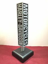Harley Davidson® Bar Font Beer Tap Handle w/ Free Shipping