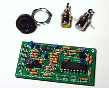 Atari 5200 DIY Install S-Video AV Assembled Mod Board - Complete Kit!