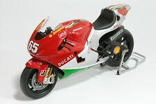 Ducati Desmosedici GP6 - Loris Capirossi - GP Italien 2006 - 1:12 AL MO-2006-65