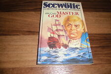 John Curtis  -- SEEWÖLFE Taschenbuch  # 42 -- MASTER GOD // 1983