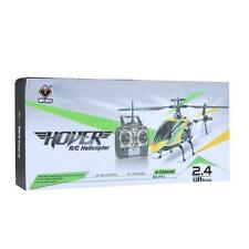 New Wltoys V912 Large 4CH Single Blade RC Remote Control Helicopter RTF w/ Gyro
