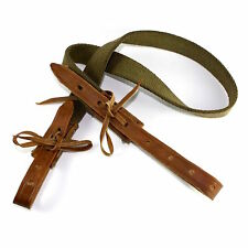 Original WW2 Soviet PPD-40 PPSH-41 PPS-43 SVT-40 carrying sling Early type