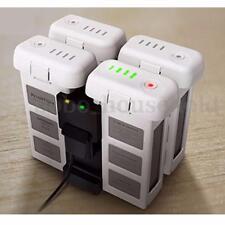4-in-1 Multi Battery Charging Hub Intelligent Battery Manager For DJI Phantom 3