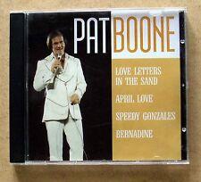 Pat Boone, CD