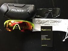 Rudy Project Tralyx Sunglasses - Fluo Yellow
