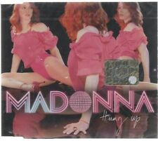 MADONNA HUNG UP CD SINGLE SIGILLATO!!!